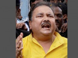 Is Madan Mitra Increasing His Danger Roar After Returning Mainstream Politics