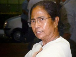 Mamata Banerjee Was Barred From Entering Jagannath Temple Puri By Worshipper