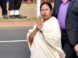 Mamata Comes Jagannath Temple Puri 500 Worshiper Help Visit Temple