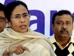 Trinamool Congress Will Occupy Delhi So Fear Bjp Mamata