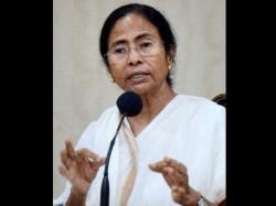 Mamata Demand Modi Government Condone Agricultural Debt