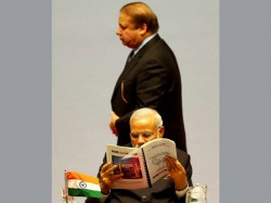 Narendra Modi Nawaz Sharif Meeting Very Much Possible Despite Kulbhushan Jadav Row Pak Media