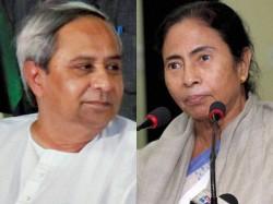 To Stop Saffron Surge Mamata Bjd Join Hands