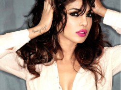 Priyanka Chopra Voted Second Most Beautiful Woman The World Beyoce Tops List