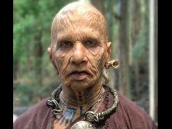 Can You Recognise This Actor Raabta Trailer He Plays 324 Year Old Man