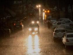 Whirlpool Moved Andaman No Chance Possibility Rain Kolkata