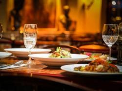 Narendra Modi Govt Plan Fix Quantity Foods Restaurant