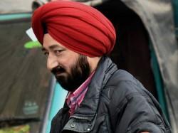 Controversial Punjab Cop Salwinder Singh Surrenders