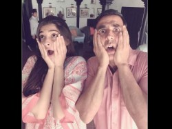 Sonam Kapoor Akshay Kumar S Reaction Winning National Awards Is Priceless
