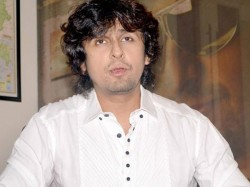 Sonu Nigam Complains He Isn T Muslim But Still Has Wake Up To Azaan Angers Fans