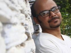 Abhishap Debate Again Fir Lodged Against Poet Srijato Banerjee