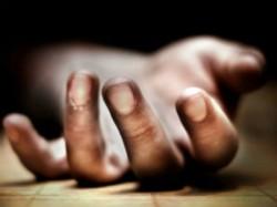 Old Woman Was Brutally Murdered Bishnupur