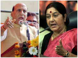 Kulbhushan Jadhav Political Parties Unite Lok Sabha Centre Condemns Pak Decision