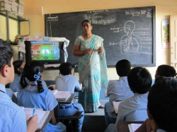 Primary Teacher Recruitment Allegations 20 District Inspector Transferred