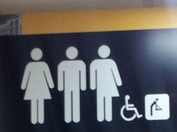 India Aids Third Gender With Bathroom Bill