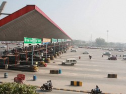 Two Tmc Leader Attempt Murder Manager Toll Plaza