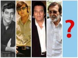Vinod Khanna Suffering From Cancer Photo Actor Hospital Goes Viral