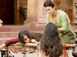 Begum Jaan Continues Nosedive Vidya Balan Starrer Earns Just Rs 7 44cr In 2 Days