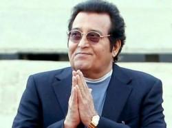 Binod Khanna Passes Away