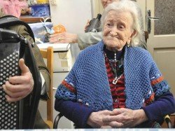 World S Oldest Person Emma Morano Dies Italy At