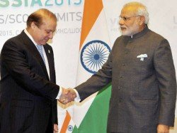 India Rejects Us Offer Solve Problems With Pakistan Says Terror Must Stop First