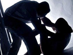 Two Accused Including One Minor Was Arrested Molestation A Student
