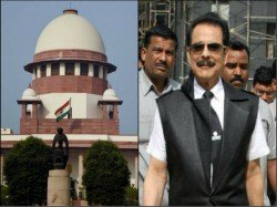 Annoyed Sc Orders Auction Sahara S Pricey Aamby Valley Property