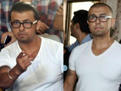 Sonu Nigam Shaves Head But Cleric Says He Won T Pay Promised 10 Lakhs