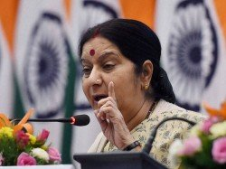 Sushma Swaraj Says Pakistan Will Face The Consequences Kulbhushan Case