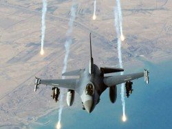 Us Drops Biggest Non Nuclear Bomb Afghanistan Targeting Isis Caves