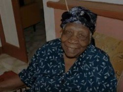 Jamaican Woman Violet Brown 117 Is Oldest Person On Earth Now