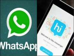 Hike Plans Beat Whatsapp With This Feature