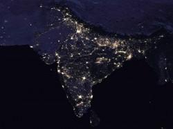 Modi Govt Well Ahead Schedule Rural Electrification Drive