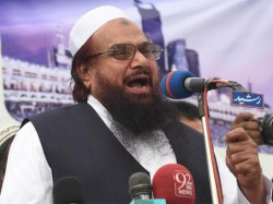 Pakistan Says Jud Chief Hafiz Saeed Spreading Terrorism Name Of Jihad