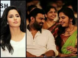 Baahubali Prabhas Rejects Katrina Kaif Alleged Gf Anushka Shetty