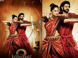 Bahubali 2 Becomes Highest Grosser All Time Five Days