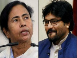 Why Is Mamata Banerjee Indulging Imam Barkati Asks Babul Supriyo