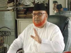 Fir Filed Against Maulana Noor Ur Rehman Barkati Use Red Beacons