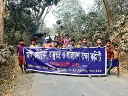 Kolkata May Face Huge Traffic Jam Due Bhangar Rally