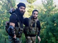 Hizbul Terrorist Sabzar Ahmad Burhan Wani S Successor Killed In Kashmir