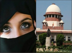 Will Decide Only On Constitutional Validity Triple Talaq Not Polygamy Supreme Court