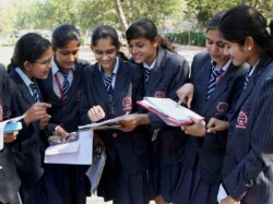 Icse Isc Class 12 Class 10 Results Declared