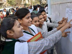 Cbse Announce Class 12 Results On Sunday May