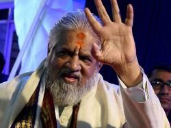 Controversial Godman Chandraswami Dies
