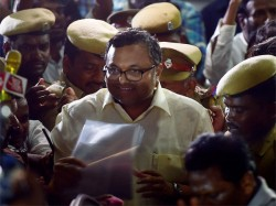 After Ed Files Pmla Case Against Karti Chidambaram Probe Ambit To Widen