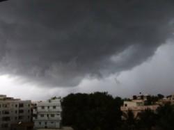 Today Chances Are Still Rain Storm Kolkata Also