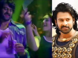 Watch Baahubali 2 Star Prabhas Was In A Super Flop Hindi Film