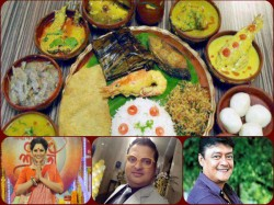 Bengali Cine Celebrities Celebrates Jamaishasti