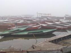 Boat Sunk Mid Ganges 3 Died 1 Gone Missing