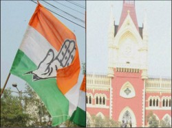 Congress Filed Case Kolkata High Court Demands Cancel Voting In Seven Municipalities